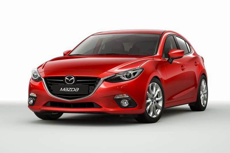 Mazda 3, 2014, Indo Automobiles, Cars Concept, Luxury Automobile