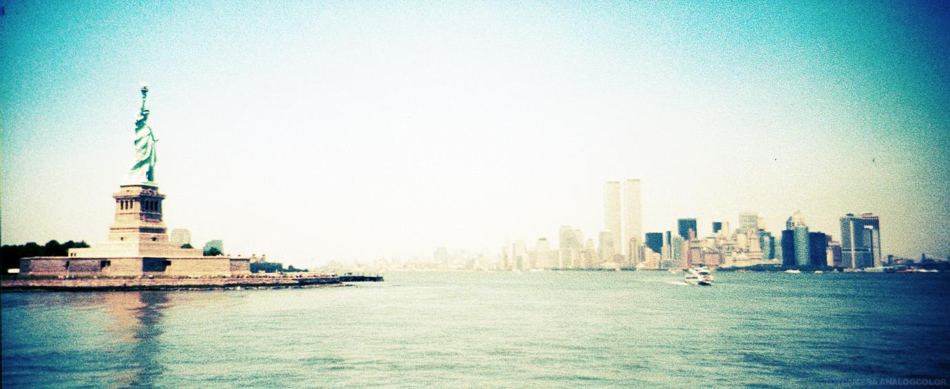 Ellis Island Aujourd Hui Cc