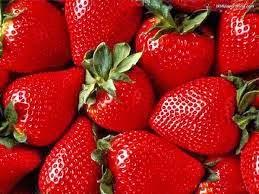 Las Fresas. Beneficios y Propiedades