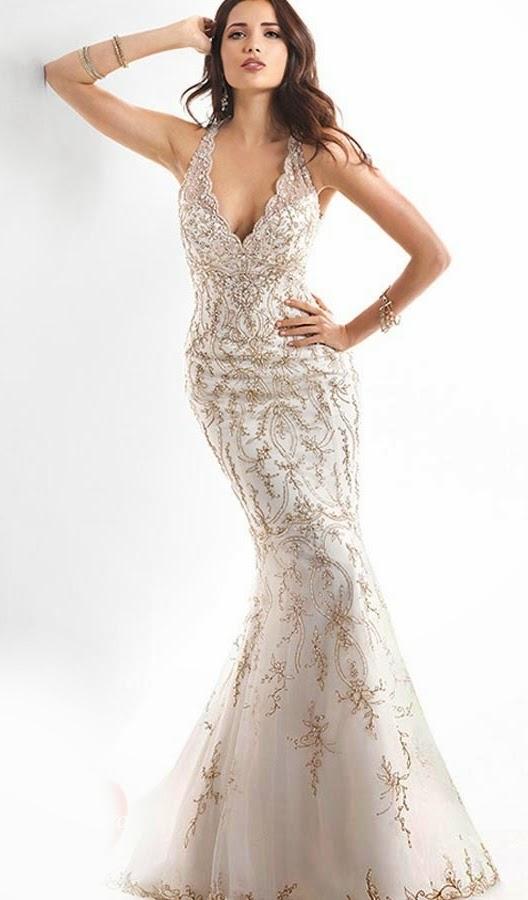 49 Stunning Bridal Shower Dresses to Make You Shine A