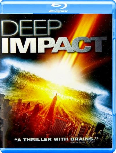 Deep Impact (1998) BluRay + Subtitle Indonesia