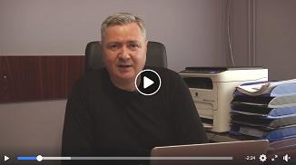 Florin Ianovici 🔴 Mesaj de susținere pentru Peter Costea
