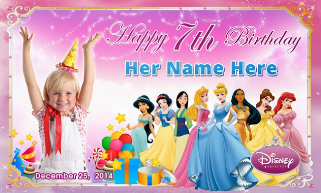 Disney Princess Names 2014