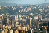 I (also still partly) live in : CARACAS