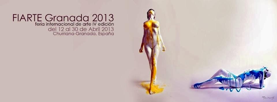 Feria de Arte Internacional de Granada