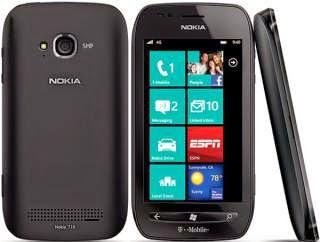 Harga Nokia Lumia 710 Terbaru