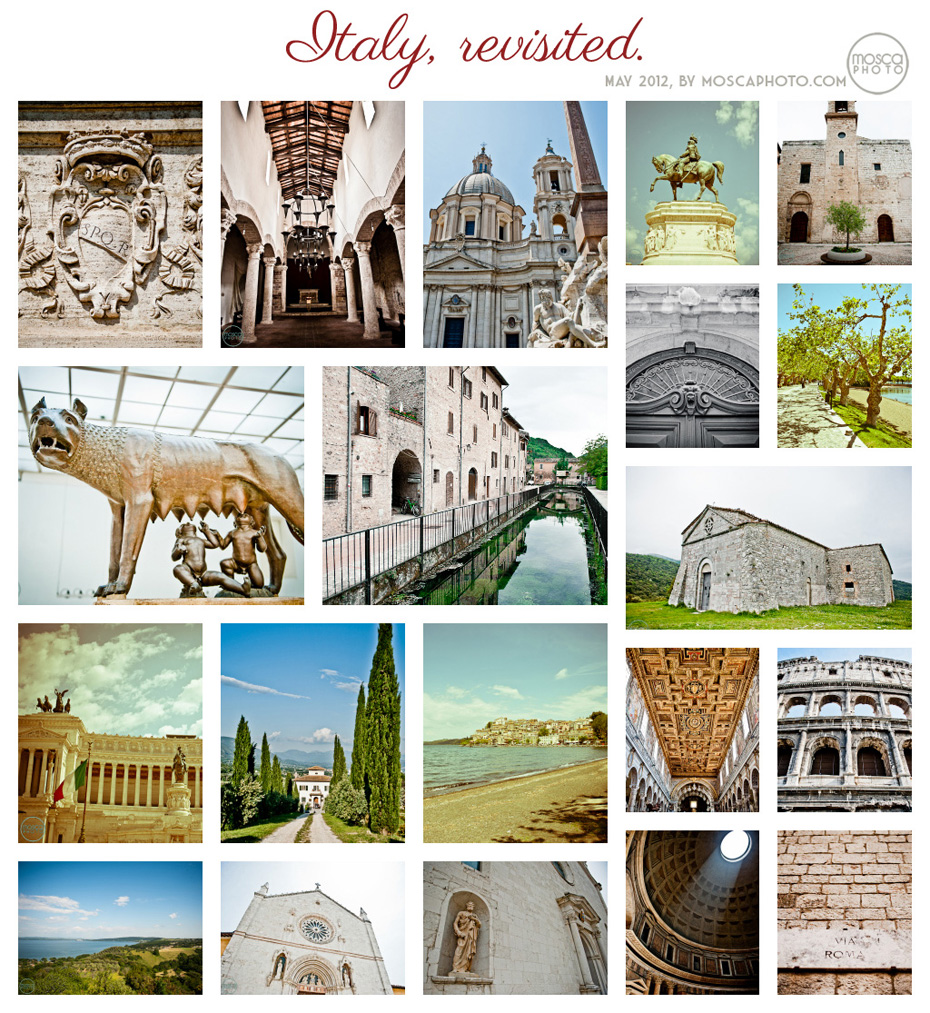 © MoscaPhoto.com Travel Photography, Italy Photography, Rome and Umbria