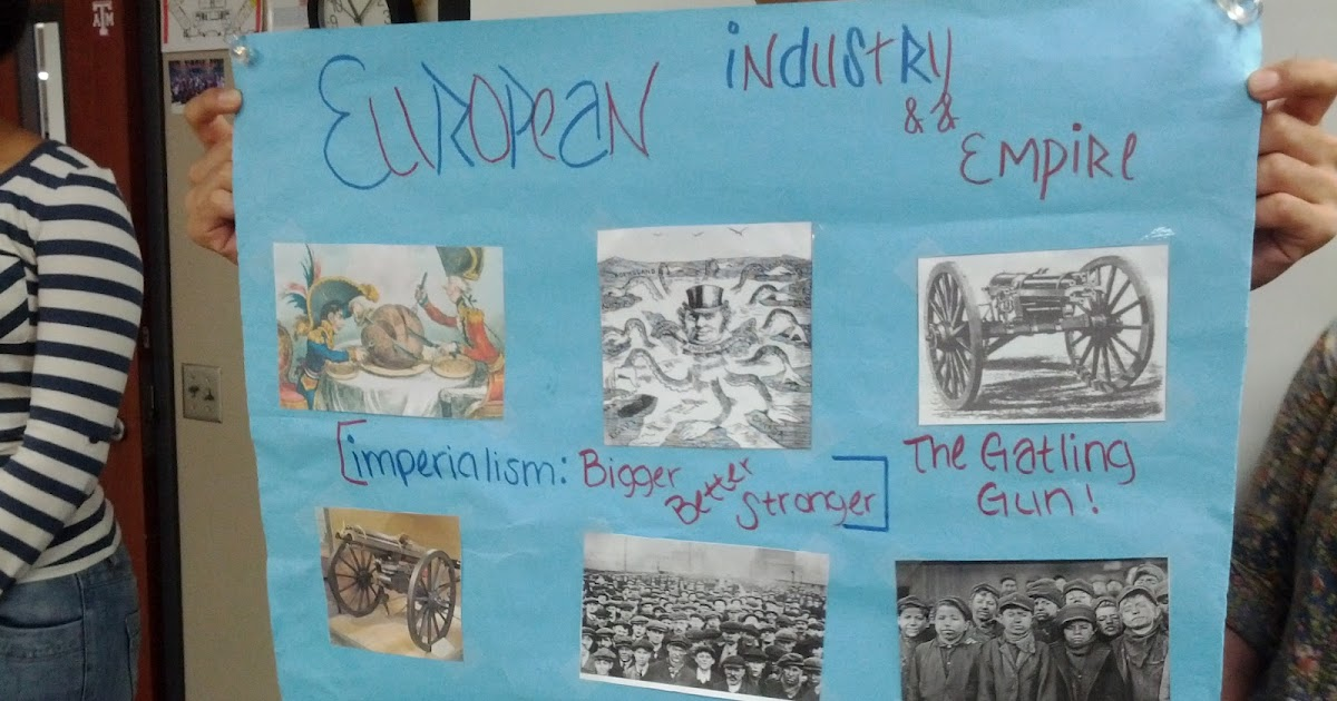 whap chapter 19 notes Mr duez's advice to incoming whap students:  part ii: chapters 19 & 20 -  colonialism & imperialism chapter 19: internal troubles, external threats.