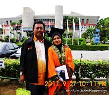 Baba dan Ummi