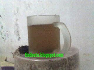 Makanan  Semut Rangrang