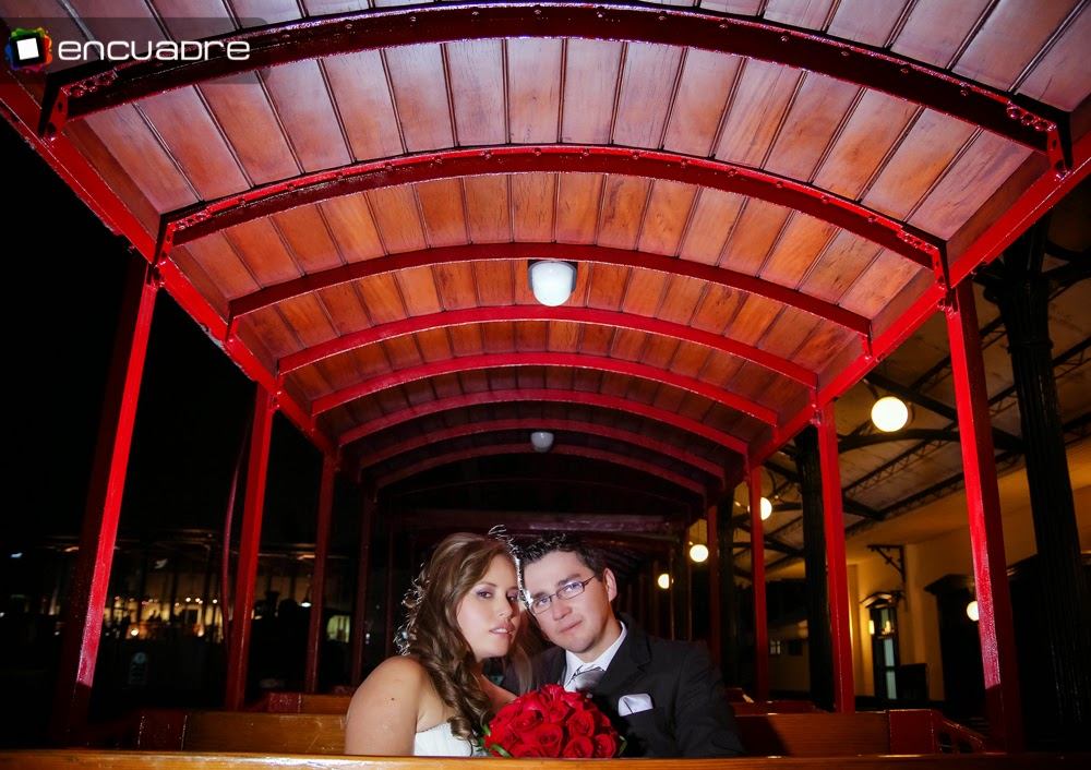 fotos boda parque de la amistad