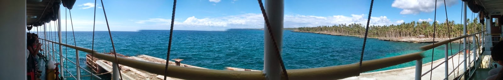 Consuelo Port Camotes Cebu