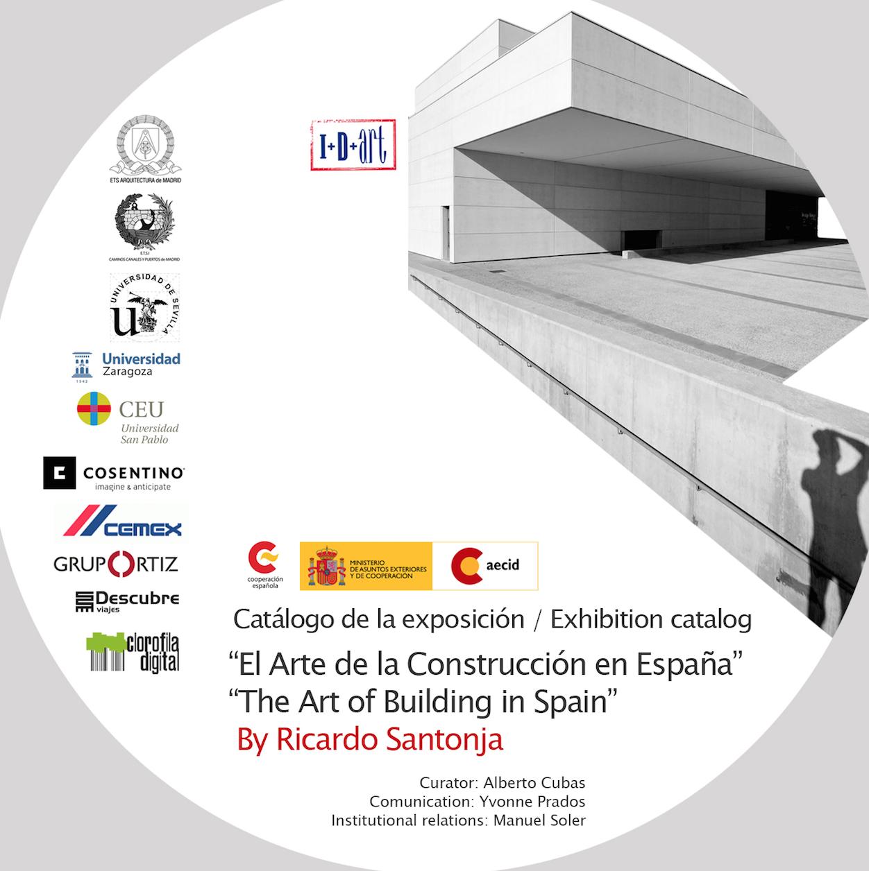 El Arte de la Construcción en España