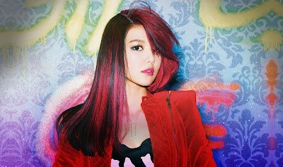 SNSD Sooyoung I Got A Boy Wallpaper