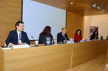Presentación Galicia en Panamá