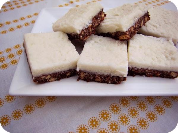 http://www.paisleyjade.com/2013/03/coconut-iced-chocolate-slice-no-bake.html