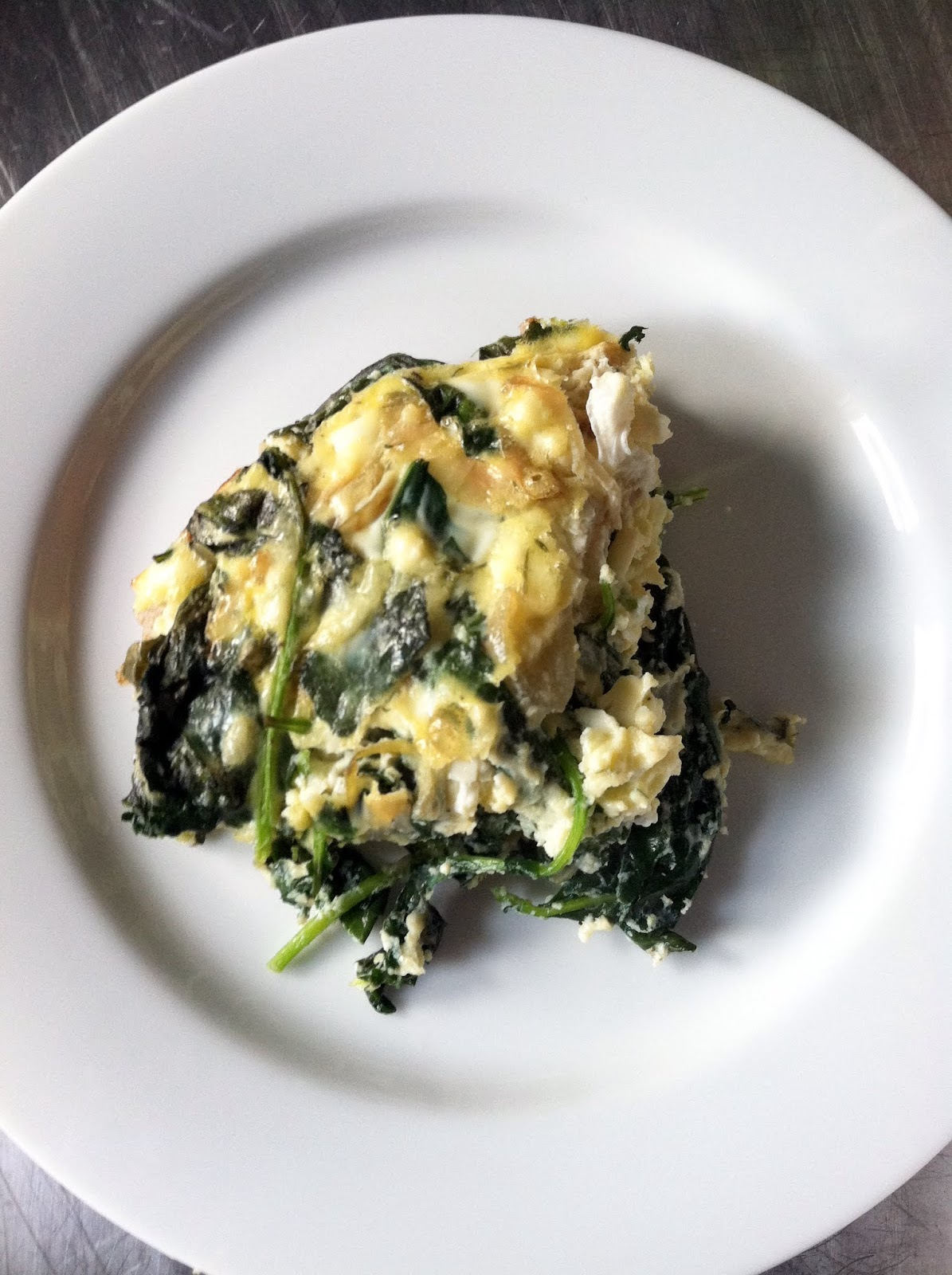 Kale And Feta Breakfast Casserole Recipes — Dishmaps