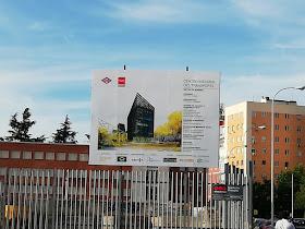 El Centro Integral de Transporte de Plaza de Castilla, en marcha