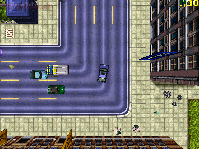 Grand Theft Auto (The Original) [PC Full Multi+Español]