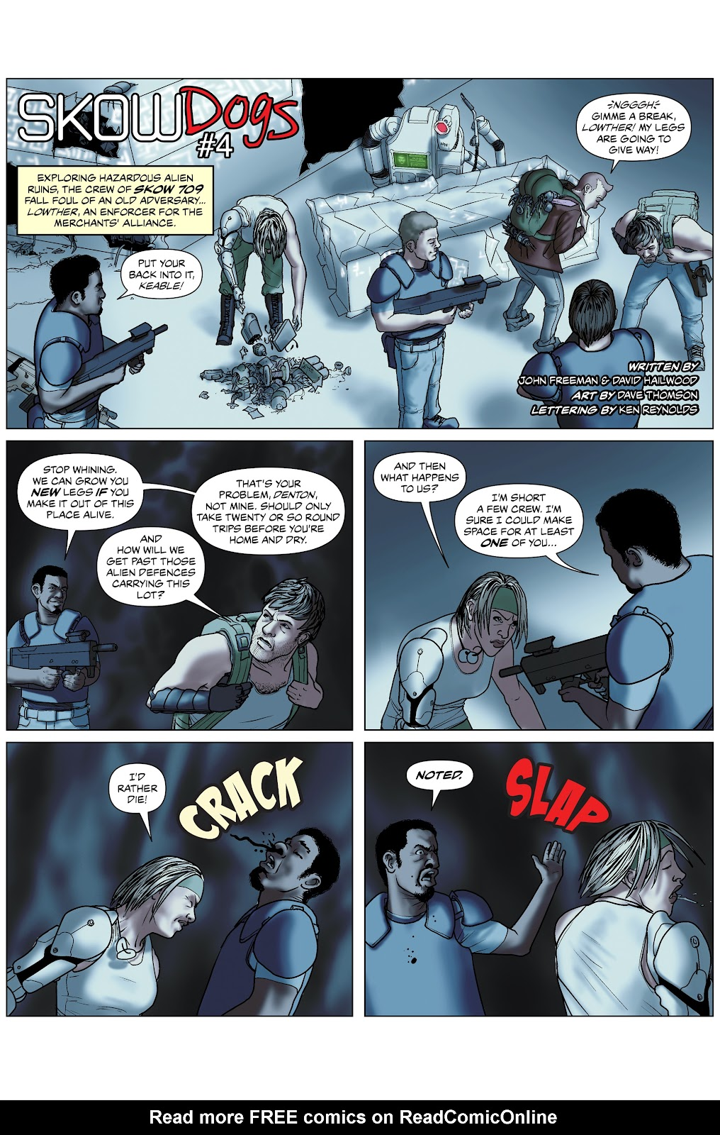 100% Biodegradable Issue #18 #18 - English 19