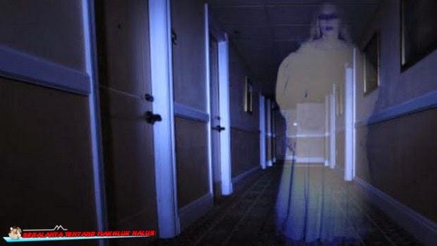 Penampakan Hantu: June 2014