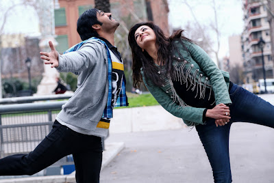 Jr. NTR's 'Baadshah' Latest Movie Stills