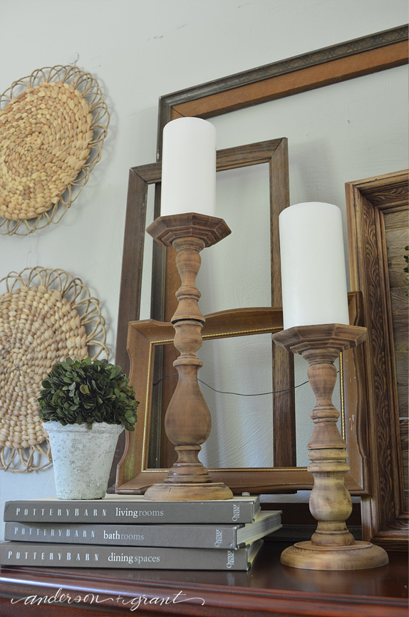 Rustic Mantel Decorating Ideas Excellent Fall Fireplace Mantel – Decorate a Mantel