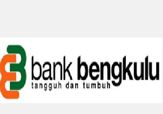 Lowongan Kerja Bank BPD Bengkulu