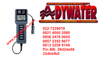 YSI 55 DISSOLVED OXYGENINSTRUMENT | 085624769005 | Jual YSI 55 DISSOLVED OXYGENINSTRUMENT