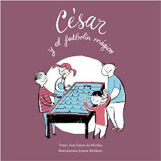 """6. """"César y el futbolín mágico"""""""