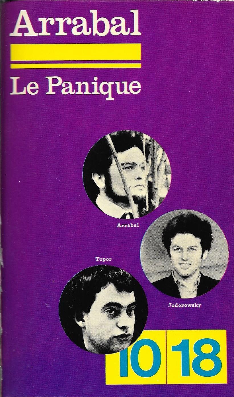 Le livre que vous venez de terminer - Page 7 Pan