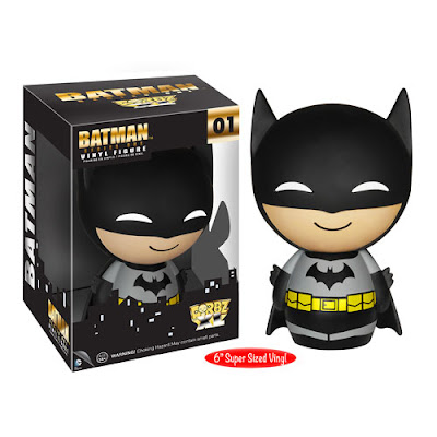 "DC Comics Batman Dorbz XL 6"" Vinyl Figure by Funko"