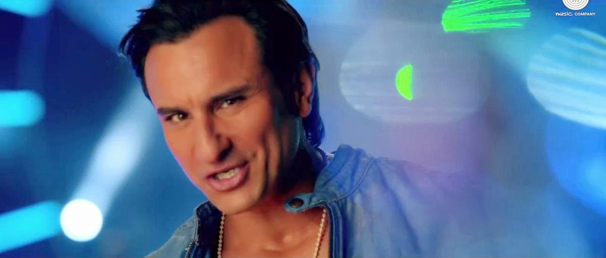 Look Into My Eyes - Humshakals (2014) Official Video Song