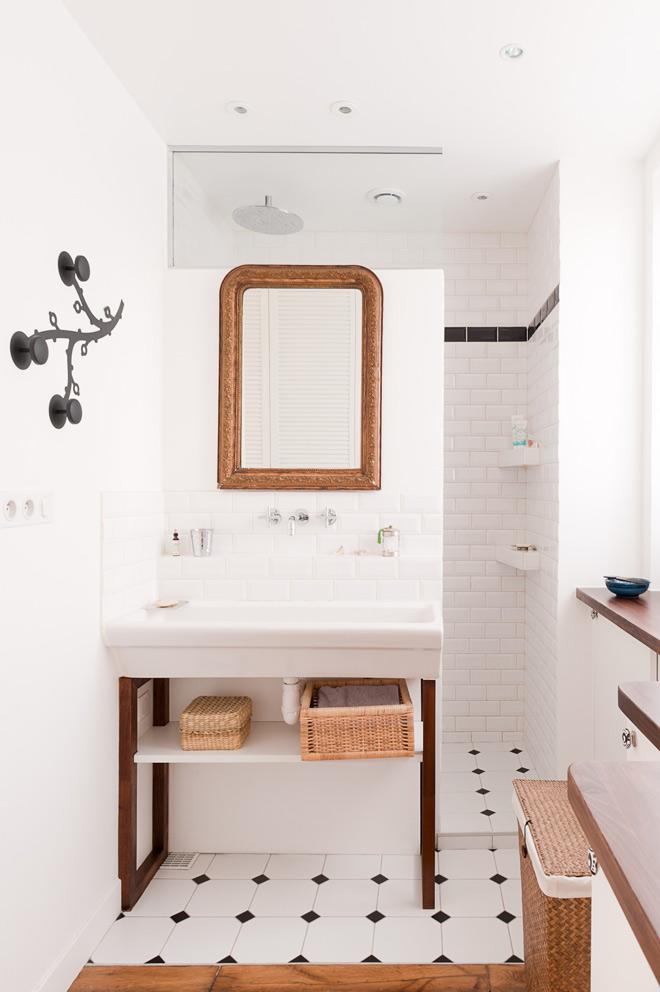Naver for 5m2 bathroom design