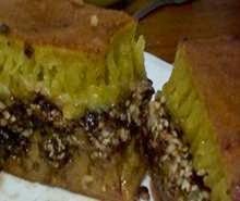 Resep Cara Membuat Kue Martabak Manis Spesial