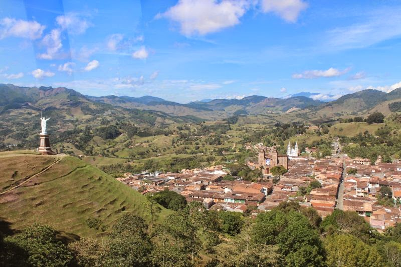 5 Pueblos cerca de Medellín para conocer en tus vacaciones