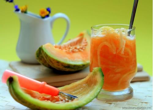 Blewah : Makanan Dan Minuman Khas Bulan Puasa