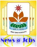 Dev University Logo