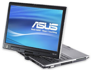 Harga Asus April 2012
