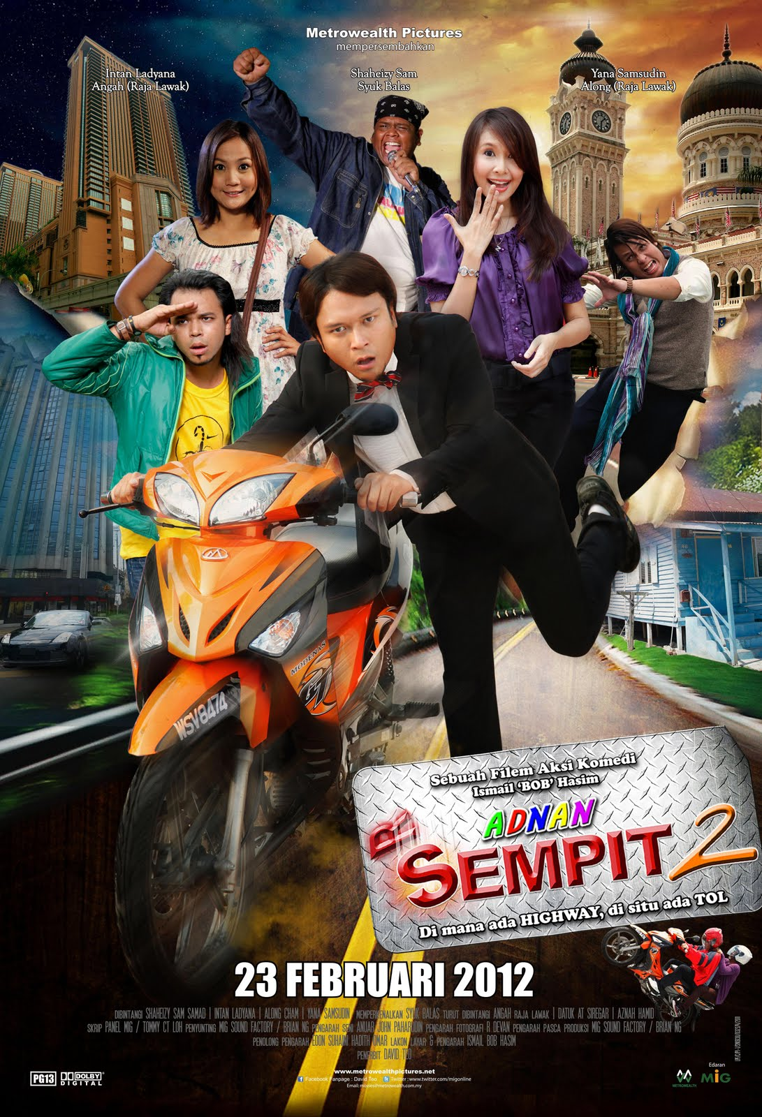 Image Result For Adnan Sempit Full Movie Youtube
