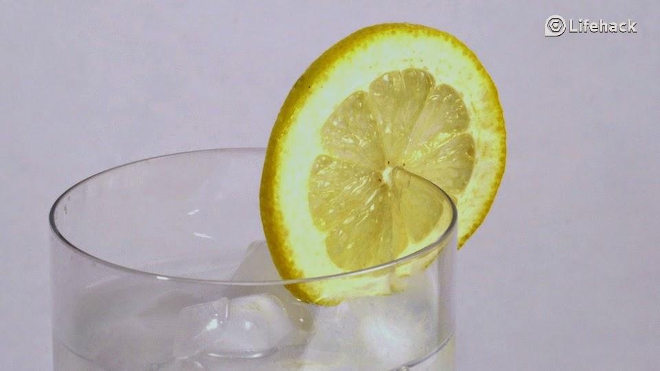 Manfaat Minum Air Lemon Setiap Pagi