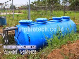 stp biotech rco - series