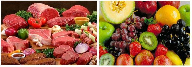 Proteinas prote nas en la piel - Q alimentos son proteinas ...