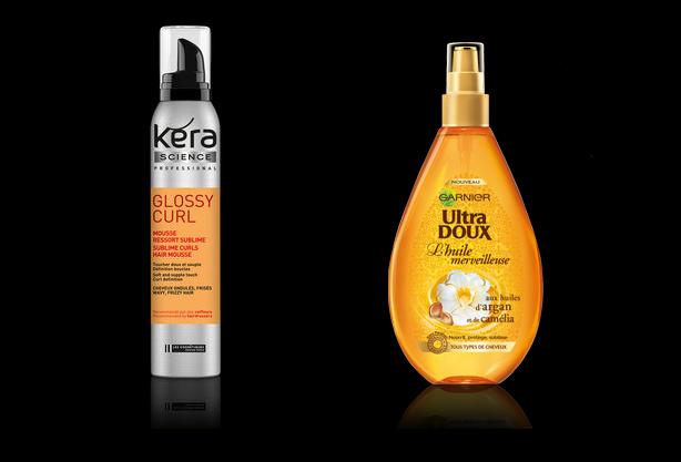 Barex les rappels le shampooing contre la chute des cheveux