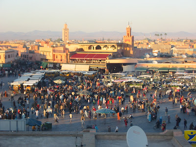marrakesh-lovely tavel of nomadic dad-around the world family travel with kids