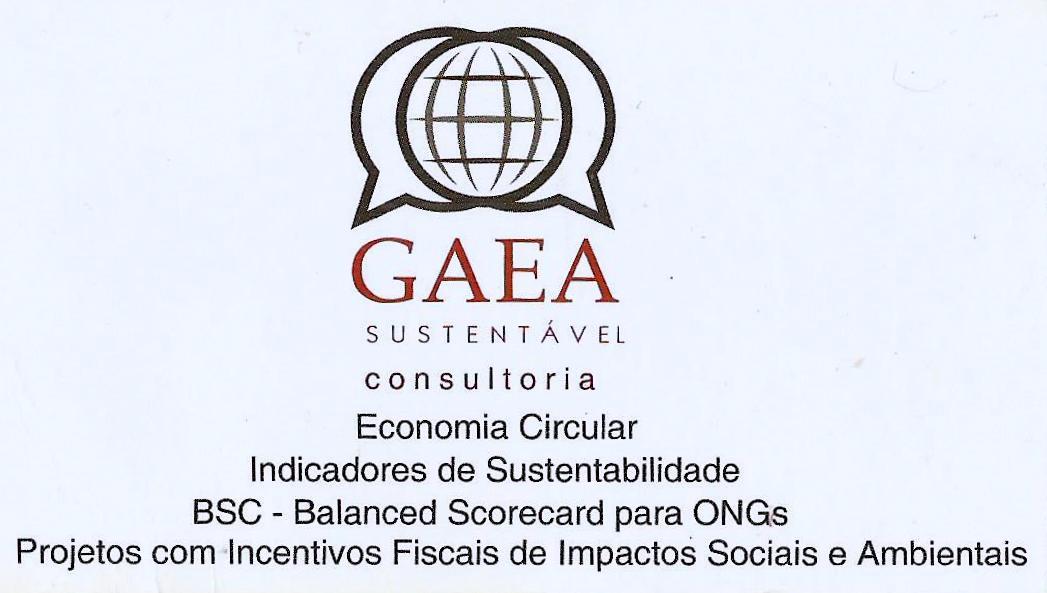 GAEA Sustenvel Consultoria