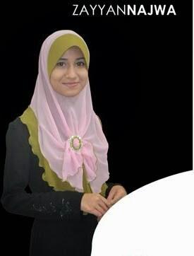 Zayyan Najwa