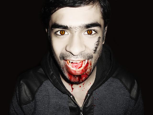 Vampire, Vampire Manipulation, Manipulation, Shashank, Shashank mittal, shashank mittal photography