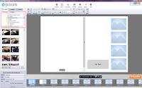 Pixum Fotobuch Software Bilder wählen