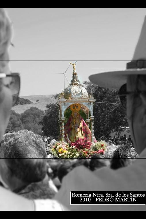 ROMERIA NTRA. SRA. DE LOS SANTOS (2010)